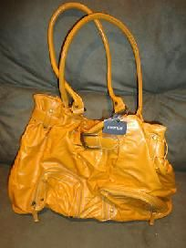 New Avenue Mustard Yellow Handbag  for this and more visit me at www.dandeepop.com
