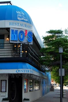 Mo's Fisherman's Wharf -- Inner Harbor | Mo's Seafood Restaurants