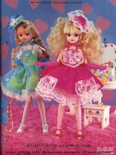 My Favorite Doll Book 6 - Patitos De Goma - Picasa Web Albums