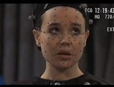 Behind The Scenes: Making A Video Game With Ellen Page. This is really cool!
