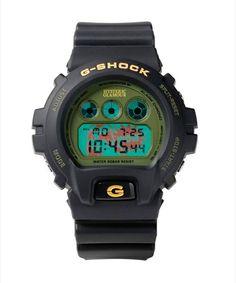 商品詳細 - G-SHOCK×HYSTERIC GLAMOUR/DW-6900|HYSTERIC GLAMOUR MENS(ヒステリックグラマー メンズ)公式通販