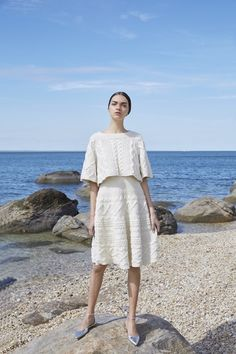 Co pre-spring/summer 2016. Click to see full gallery