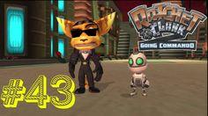 Ratchet & Clank: Going Commando - Part 15.43 Planet Boldan 3