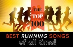 The votes are in! Check out our list of the top 100 running songs of all time, as voted on by SparkPeople members and dailySpark readers!
