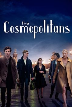 With Carrie MacLemore, Benoit Chauvin, Adriano Giannini, Adam Brody. A dramatic comedy about a group of young American expats in Paris searching for love and friendship and an ocean of distance from their past.