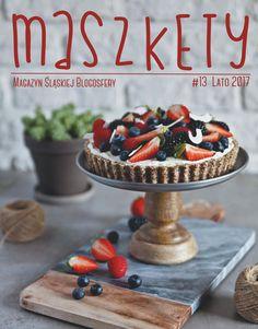 magazyn Maszkety #13 - lato