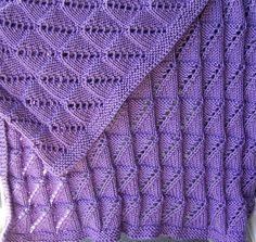 Free Pattern: Nickerchen by Mirella Lilli