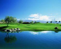 Palm Springs Golf Vacation www.pgtaa.com