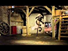 shaun the sheep dance