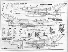 MiG 21 UM