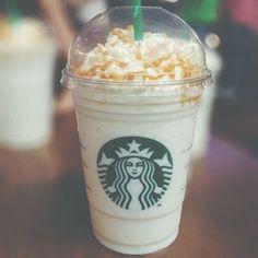 Starbucks Christmas Cookie Frappuccino