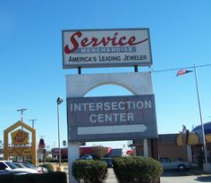 """Service Merchandise  Loved this store//the only store that sold the """"Hotshot"""" by Sunbeam"""