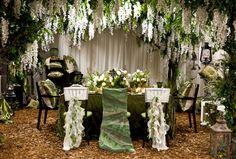 twilight wedding flowers   Twilight Collection The Twilight Saga: Breaking Dawn Inspired Wedding ...