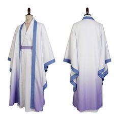 Akatsuki no Yona SooWon Outfit Cosplay Costume  from Akatsuki no Yona #Cosplay #Costume