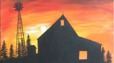 Paint-Party: Golden Valley Brewery in McMinnville