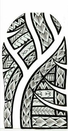 Maui Tattoo, F Tattoo, Inca Tattoo, Samoan Tattoo, Arm Band Tattoo, Body Art Tattoos, Tatoos, Polynesian Tattoo Designs, Polynesian Art