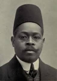 The Prophet Noble Drew Ali and Marcus Garvey Connection – MOORISH SCIENCE TEMPLE
