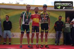TOP 5 BICICLETAS DE CARRETERA: Mancebo se proclama campeón de España XCM con la…