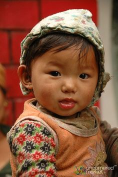 children of the world | children of the world... / Adorable Young One - Annapurna Circuit in ...