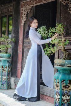 Chụp Áo Dài những địa điểm đẹp tại Hanoi. - Photography Luong Trung Kien