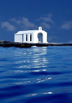 Agios Nikolaos, Georgioupoli Village. Crete