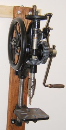champion forge blower. photo index - champion blower \u0026 forge co. 95 self feed three geared blacksmith ball bearing post drill e