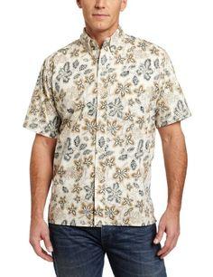 Amazon.com: Reyn Spooner Men's Malalani Shirt: Clothing
