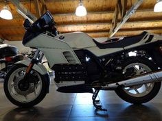 Used 1988 BMW K100RS Motorcycles For Sale in New Hampshire,NH. 1988 BMW K100RS, Description: We have a nice K100RS that has survived well over the years. This one has a factory build consisting of:ABSHazard Warning FlasherTemperature gaugeFuel gauge50 State emissionsAccessory socketBikes of this era are difficult to find in good condition and this one is very solid cosmetically. We will be completing a thorough safety inspection of the bike soon and update any service it may need. The paint…