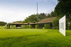 Unopiù #GolfTrophy Rome #green #outdoor