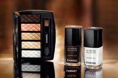 CHANEL HONG KONG COLLECTION - Armocromia Make Up