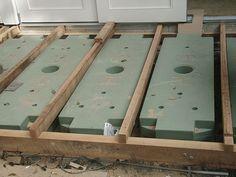 Rainwater Hog Water Tank | 51 Gallon water storage in the floor or wall!