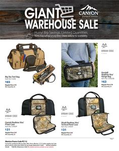 Shooting/Hunting Accessories at Discounted Prices