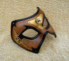Time Bandit V1 by merimask