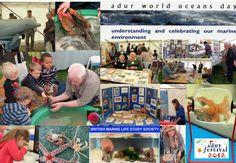 ADUR WORLD OCEANS DAY 2012