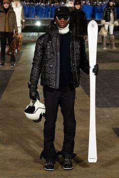 ec4a5a6446 Moncler Grenoble Fall-Winter 2016 17 Show  monclergrenoble  nyfw Runway  Fashion