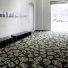 #projectwithedge Custom design by EGE ATELIER #flooring #interiordesign #scandinavian #textiledesign #carpet #interiordesignideas #pattern #egeatelier #newyork #workplacedesign