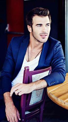 Turkish Men, Turkish Actors, Hot Guys, Hot Men, Tv Series, Beautiful People, Handsome, Actresses, Stars
