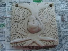 Once upon an Art Room: Clay Tiles