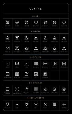glifos triangulos discovered by Diana Flopz on We Heart It 1 Tattoo, Piercing Tattoo, Get A Tattoo, Glyph Tattoo, Tattoo Arrow, Change Tattoo, Power Tattoo, Inca Tattoo, Tattoo Moon