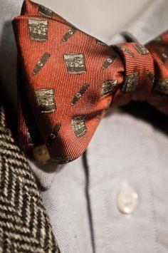 Men Women 100/% Cotton Matte Lion Camel Pale Brown Bow Tie Bowtie Wedding Party