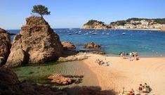 Les 10 platges imprescindibles de Girona   Actualidad   EL PAÍS Catalunya