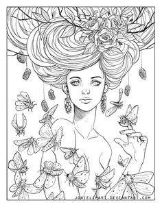 Original art is up for sale at my Shop * SOLD * Find me here :INSTAGRAM ARTSTATION FACEBOOK