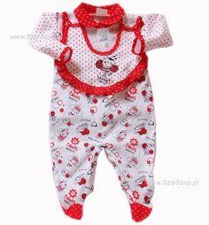 Kaftanik i śpioszki to niezbędny w wyprawce niemowlęcej komplet http://www.szipszop.pl/Kaftanik%20i%20%C5%9Apioszki/dzieciece_niemowlece.html