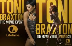 Video: Toni Braxton: The Movie Event [Full Movie]   VannDigital.com