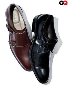 Monkstrap Shoes under $150