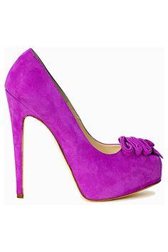 Women's Fashion High Heels : Brian Atwood – Shoes – 2010 Fall-Winter Hot Shoes, Crazy Shoes, Me Too Shoes, Jimmy Choo, Heeled Boots, Shoe Boots, Shoe Bag, Christian Louboutin, Prada