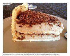 Tiramisu, Charlotte, Friends, Ethnic Recipes, Desserts, Bavarian Cream, Conkers, Chocolates, Food