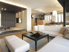 参考にしたいおしゃれなモダン和室の施工例5選!【画像付】 | 住宅情報 住まいいね