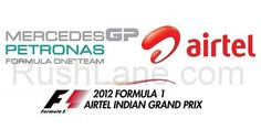 In preparation for the 2012 Indian Grand prix, Mercedes AMG Petronas Formula 1 team has confirmed a race partnership with Bharti Airtel. This is not surprising as the Indian telecommunication provider was the sponsor of the inaugural race held at the Buddh international circuit last year.