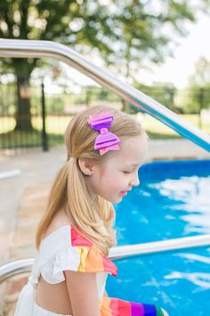 Apollo and Wynn has hair bows and kids clothing. Shop Apollo and Wynn for all hair bows and hair accessories, and stylish kids clothing. Newborn Bows, Handmade Hair Accessories, Bridal Tiara, Big Bows, Amazing Hair, Baby Girl Gifts, Stylish Kids, Apollo, Pretty Hairstyles